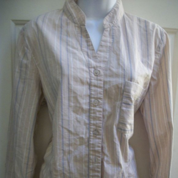 Mexx Lined Blouse Size 12